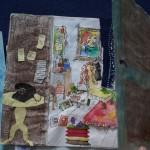 Beeldend boek
